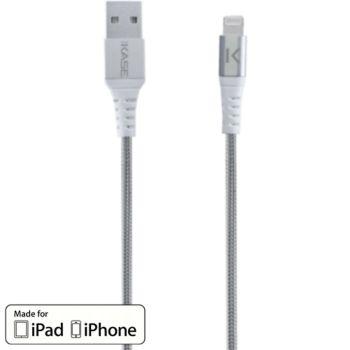 The Kase certifié Apple 1m Silver
