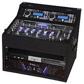 Table de mixage Ibiza DJ1000 MKII