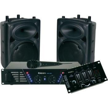 Ibiza DJ300 MKII