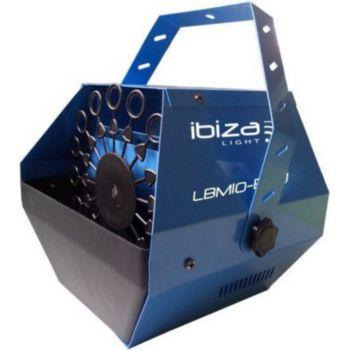 Ibiza Machine à bulles de savon compacte LBM10