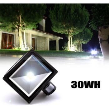 Ibiza Projecteur à LED pour l'extérieur avec d