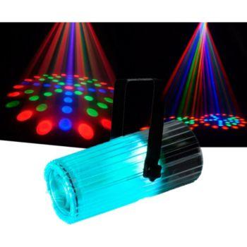 Ibiza Jeu de lumière effet MoonFlower à LED RV