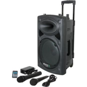 Ibiza IBIZA PORT8UHF-BT - Enceinte portable au