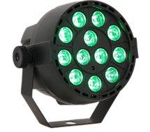 Jeu de lumières Ibiza  PAR-MINI-RGB3