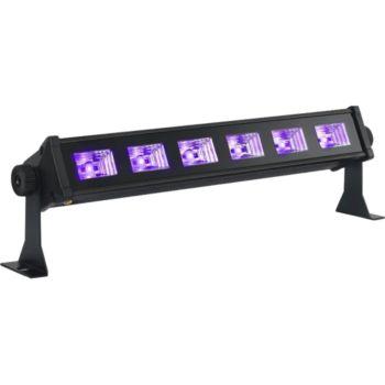 Ibiza LED-UVBAR6
