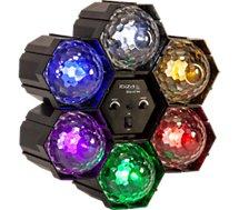 Jeu de lumières Ibiza  JDL6-ASTRO