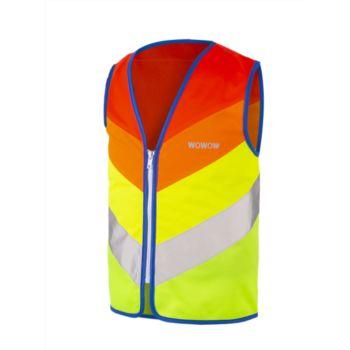 Wowow Rainbow Jacket rouge Combo L