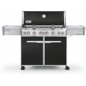 Weber SUMMIT E 670 NOIR