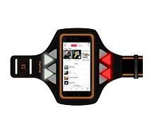 Brassard Xtrememac Sport LED 4.7''