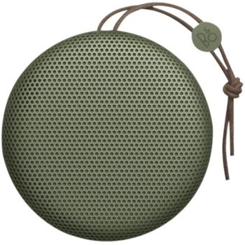 bang et olufsen beoplay a1 vert enceinte portable boulanger. Black Bedroom Furniture Sets. Home Design Ideas