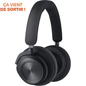 Casque Bang & Olufsen Beoplay HX Noir Anthracite
