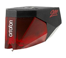 Cellule platine Ortofon MM 2M red