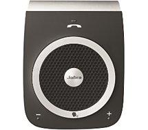 Kit mains libres voiture Jabra Bluetooth Tour pour voiture noir