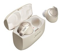 Ecouteurs Jabra  Elite 65t True Wireless