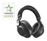 Jabra Elite 85h Bluetooth + filaire / ANC