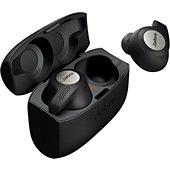Ecouteurs Jabra Elite Active 65T Titanium noir