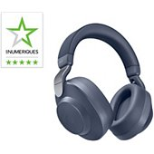 Casque Jabra Elite 85h Bluetooth + filaire / ANC