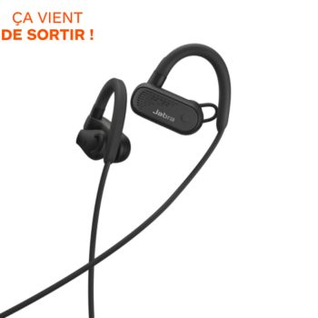 Jabra Elite Active 45E Noir