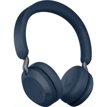 Jabra 45h Autnomie 50h Bleu