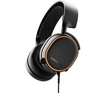 Casque gamer Steelseries  ARCTIS 5 NOIR 2019