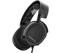 Casque gamer Steelseries Arctis 3 Bluetooth 2019 Edition