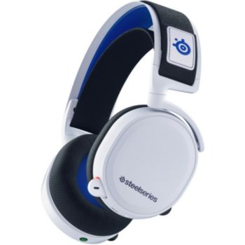 Steelseries Gaming ARCTIS 7P WHITE