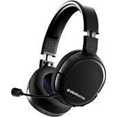 Casque gamer Steelseries Gaming ARCTIS 1 WIRELESS