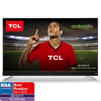 TCL U55C7006 Android TV