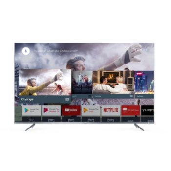 TCL 50DP660 Android TV