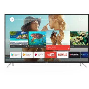 Thomson 50UE6400 Android TV
