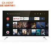 TV LED Thomson 55UE6400W