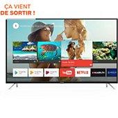 TV LED Thomson 65UE6400