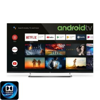TCL 55EP681 Android TV