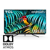 TV QLED TCL 75C815 Android TV