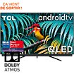 TV QLED TCL 65C815 Android TV