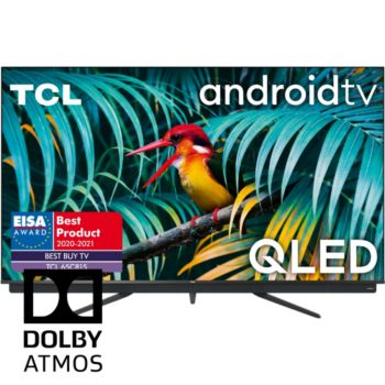 TCL 65C815 Android TV