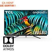 TV QLED TCL 55C815