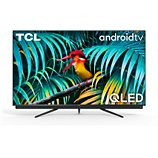 TV QLED TCL 55C815 Android TV