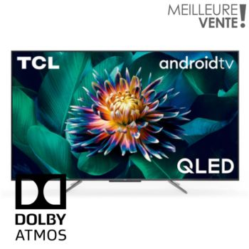 TCL 65C715 Android TV