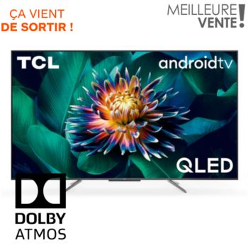 TCL 55C715 Android TV