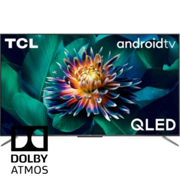 TCL 50C715 Android TV