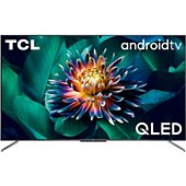 TV QLED TCL 50C715 Android TV
