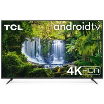 TCL 75P615 Android TV