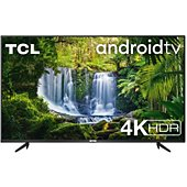 TV LED TCL 65P615 Android TV