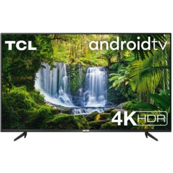 TCL 50P615 Android TV