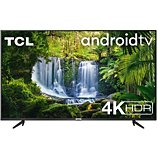 TV LED TCL  43P615 Android TV