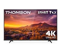 TV LED Thomson  55UG6300