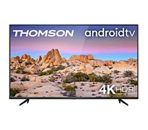 TV LED Thomson  43UG6400 Android TV