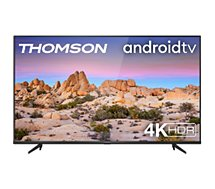 TV LED Thomson  50UG6400 Android