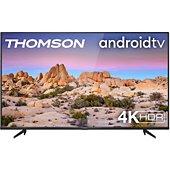 TV LED Thomson 55UG6400 Android